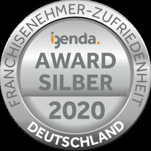 Igenda Siegel Silber 2020